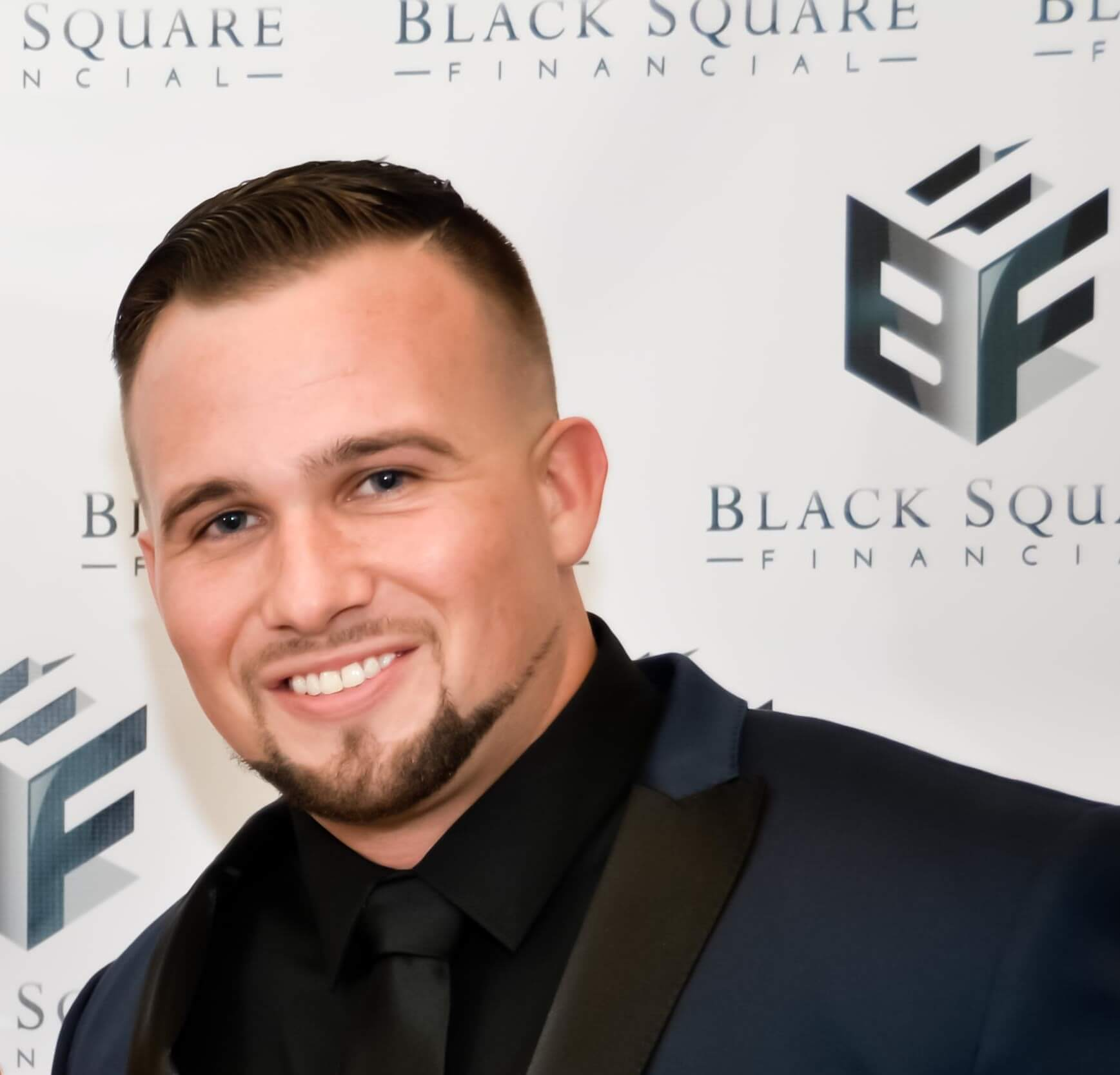 Jarrod Freeborn Co-Founder Black Square Financial Structured Settlement Brokers