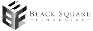 Black Square Financial - Logo